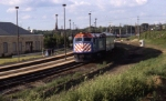 Metra 189